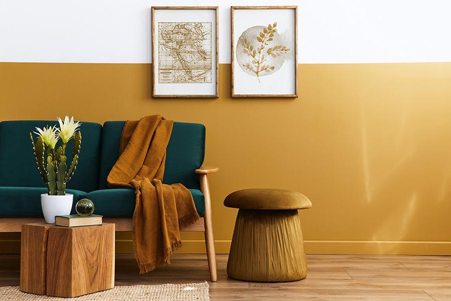 Le Bahaus, un mouvement en design qui continue d'influencer la décoration intérieure